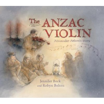 Anzac Violin, The