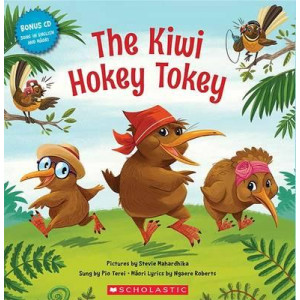 Kiwi Hokey Tokey