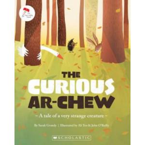 Curious Ar-Chew