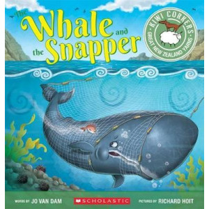 Whale and the Snapper