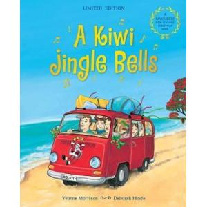 Kiwi Jingle Bells