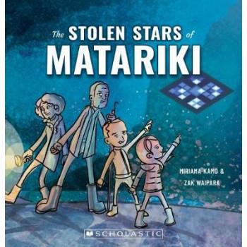 Stolen Stars of Matariki