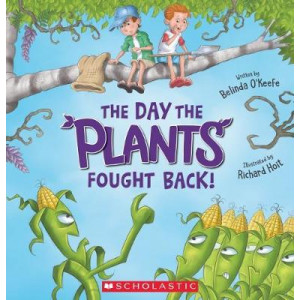 Day the Plants Fought Back, The