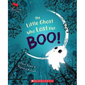 Little Ghost Who Lost Her Boo!, The