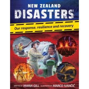 New Zealand Disasters: Our response, resilience and recovery