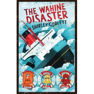 My New Zealand Story: The Wahine Disaster