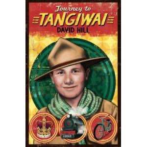My NZ Story : Journey to Tangiwai