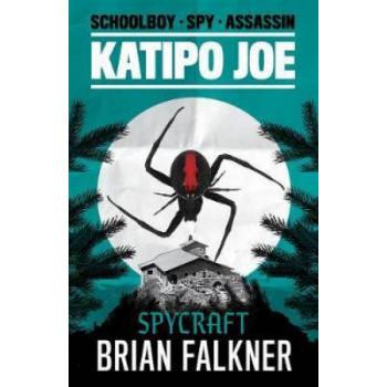 KATIPO JOE: SPYCRAFT: 2021