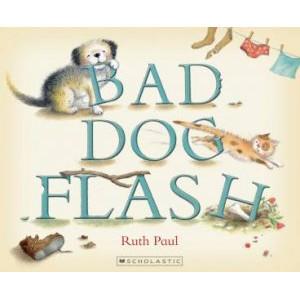Bad Dog Flash 2021 Edition