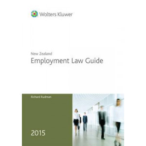 2015 New Zealand Employment Law Guide