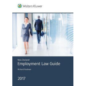 2017 New Zealand Employment Law Guide