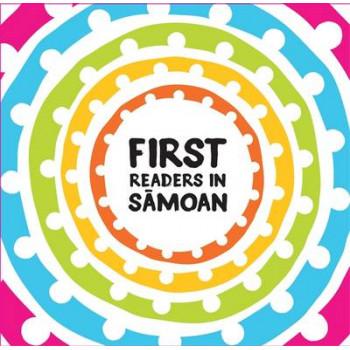 First Readers in Samoan