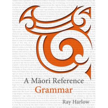 Maori Reference Grammar
