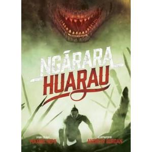 Ngarara Huarau