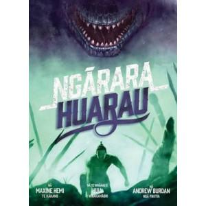 Ngarara Huarau (Maori)