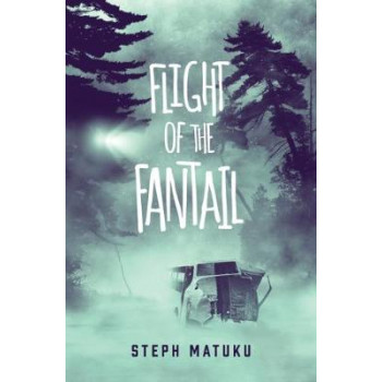 Flight of the Fantail
