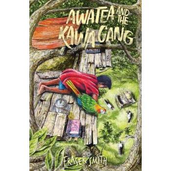 Awatea and the Kawa Gang