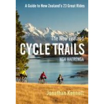 New Zealand Cycle Trails Nga Haerenga