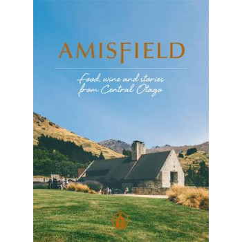 Amisfield Food and Wine from a Central Otago Winery