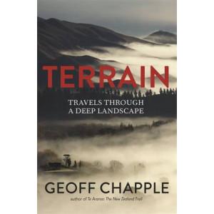 Terrain: Travels Through a Deep Landscape