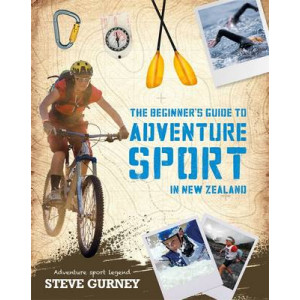 Beginner's Guide to Adventure Sport in New Zealand