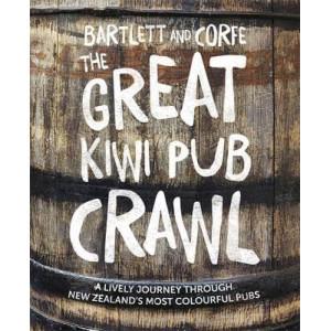 Great Kiwi Pub Crawl