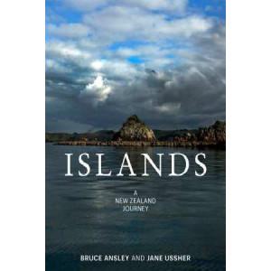 Islands: A New Zealand Journey