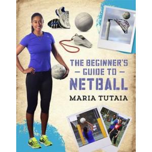 Beginner's Guide to Netball