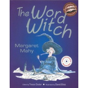 Word Witch (with CD)