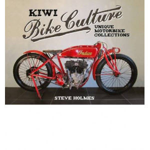 Kiwi Bike Culture