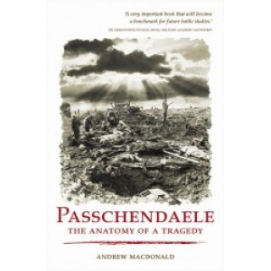 Passchendaele:  New Zealand's Worst Military Disaster