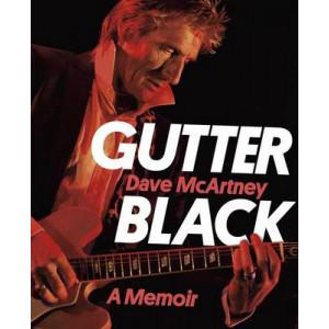 Gutter Black