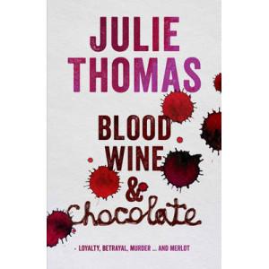Blood, Wine & Chocolate