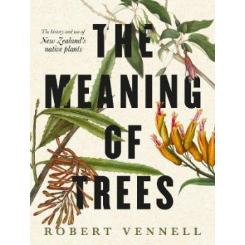Meaning Of Trees, The
