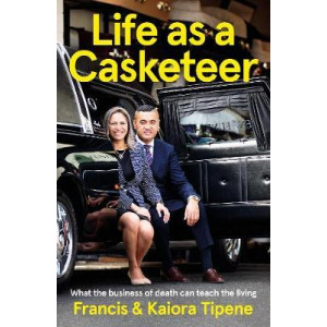 Life as a Casketeer: What the Business of Death Can Teach the Living