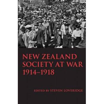 New Zealand Society at War