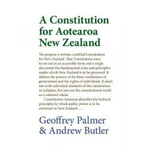 Constitution for Aotearoa New Zealand