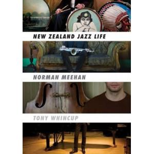 New Zealand Jazz Life