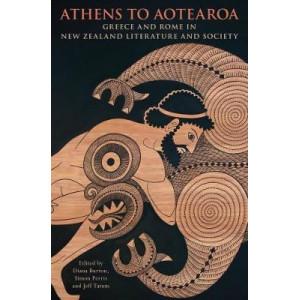 Athens to Aotearoa