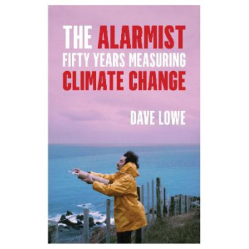 Alarmist : Fifty Years of Measuring Clmate Change