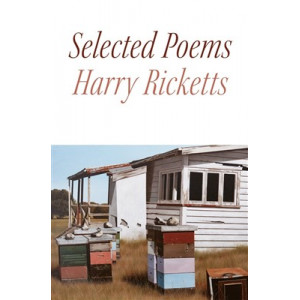 Harry Ricketts : Selected Poems