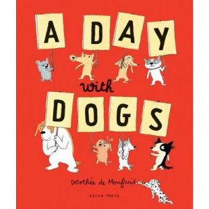 Day with Dogs: What Do Dogs Do All Day?