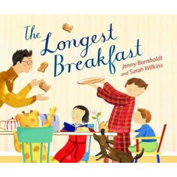Longest Breakfast