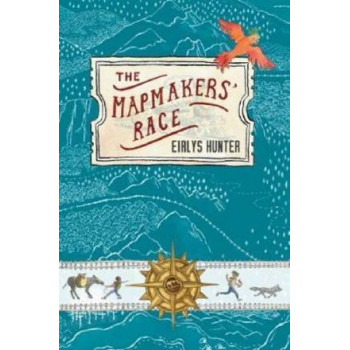 Mapmakers' Race, The