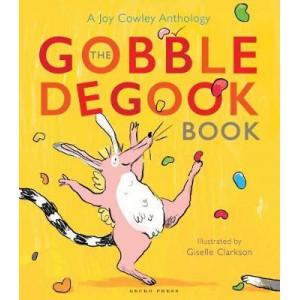Gobbledegook Book, The