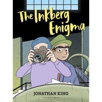 Inkberg Enigma, The