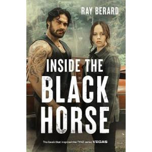 Inside the Black Horse