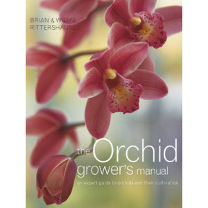 Orchid Grower's Manual:  Expert Guide to Orchids & Their Cultivation