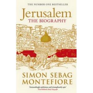 Jerusalem : A Biography