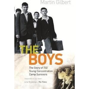 Boys, The: Triumph Over Adversity